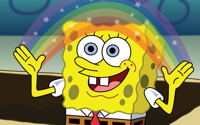 File:SpongeBob says imagination.jpg
