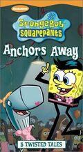 SpongebobVHS AnchorsAway