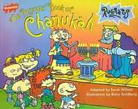 The Rugrats' Book of Chanukah