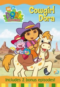 File:Dora the Explorer Cowgirl Dora DVD 1.jpg