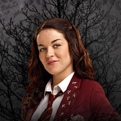 Patricia Williamson House of Anubis