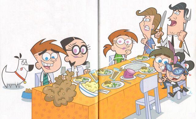 File:FOP Thanksgiving dinner pic.jpg