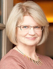 Geraldine laybourne headshot