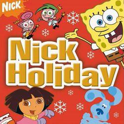 NickHoliday
