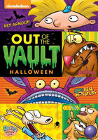 Out of the Vault Halloween Collection DVD