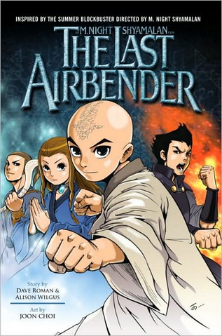 File:The Last Airbender Book.png