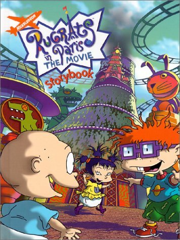 File:Rugrats in Paris Story Book.jpg