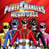PowerRangersMegaforce