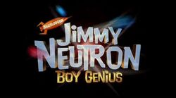 Jimmyneutronmovie