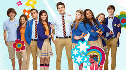 The Cadt of Every Witch Way