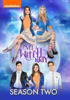 Every Witch Way Season 2 DVD