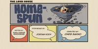 Home-Spun
