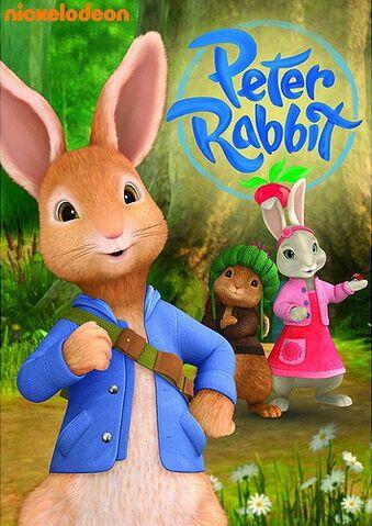 File:Peter Rabbit DVD.jpg