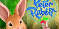 Peter Rabbit videography