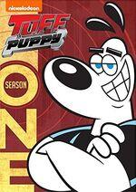 TUFF-Puppy Season1