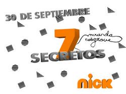 7 secretos promo
