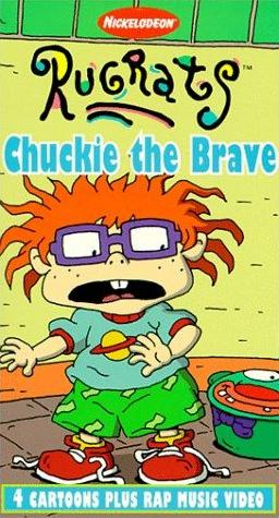 File:Chuckie the Brave VHS-1998.jpg