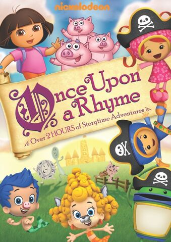 File:Once Upon a Rhyme DVD.jpg