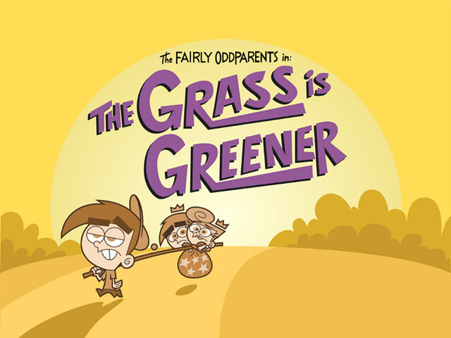 File:Titlecard-The Grass is Greener.jpg