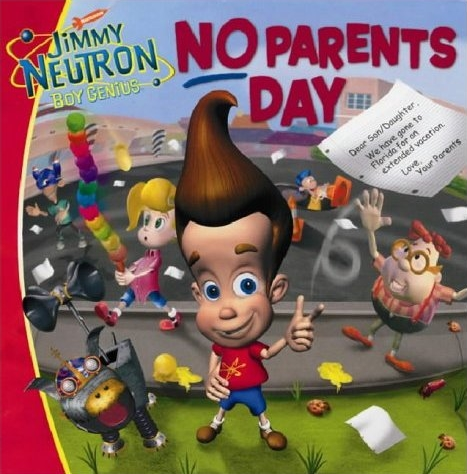 File:Jimmy Neutron No Parents Day Book.jpg