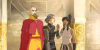 And the Winner Is... (The Legend of Korra)