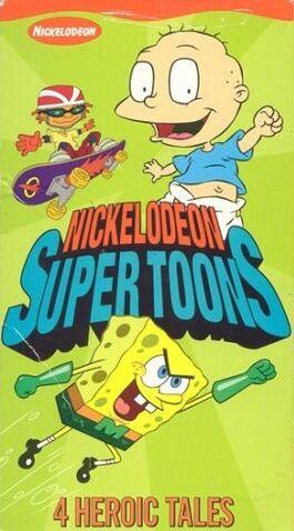 File:Nickelodeon SuperToons VHS.jpg