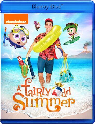 File:A Fairly Odd Summer Blu-ray.jpg