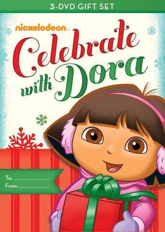 File:Dora the Explorer Dora Celebrates Three-Pack DVD.jpg