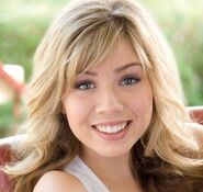 Jennette McCurdy (iCarly actress)