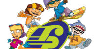 Rocket Power episode list