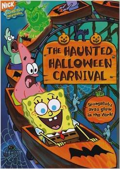 File:SpongeBob The Haunted Halloween Carnival Book.jpg