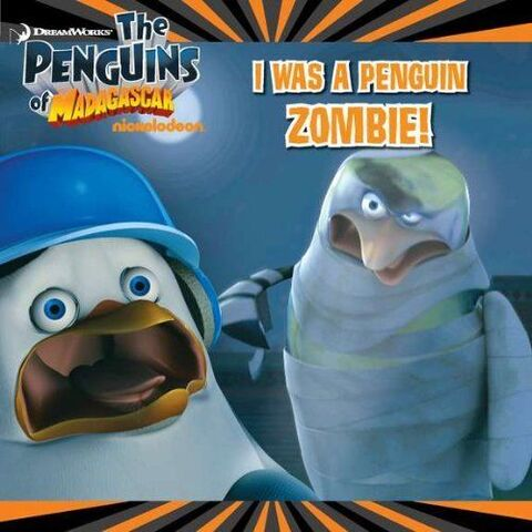 File:Penguins of Madagascar I Was a Penguin Zombie! Book.JPG