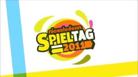 Nickelodeon Spieltag 2011 Trailer 1