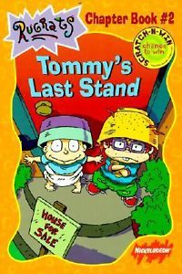 File:Rugrats Tommy's Last Stand Book.jpg