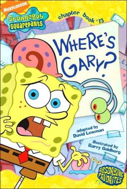 File:SpongeBob Where's Gary Book.jpg
