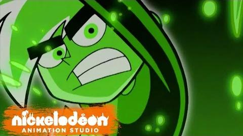 """""""Danny Phantom"""" Theme Song (HQ) Episode Opening Credits Nick Animation"""