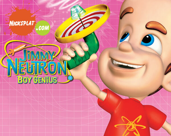 File:Jimmy Neutron Wallpaper 2.jpg
