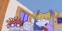 Down the Drain (Rugrats)