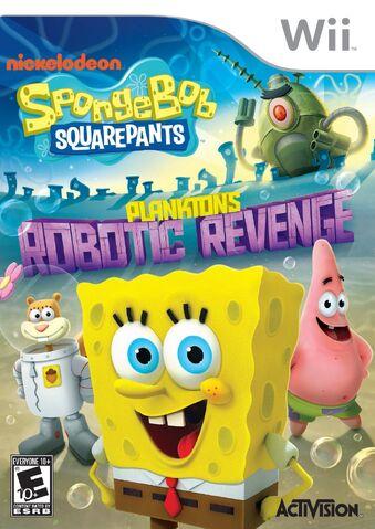 File:Robot Revenge Wii.jpg