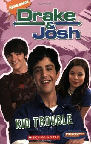File:Drake & Josh Kid Trouble Book.JPG