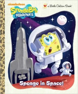 File:SpongeBob Sponge in Space! Book.JPG