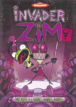 InvaderZim DoomDoomDoom