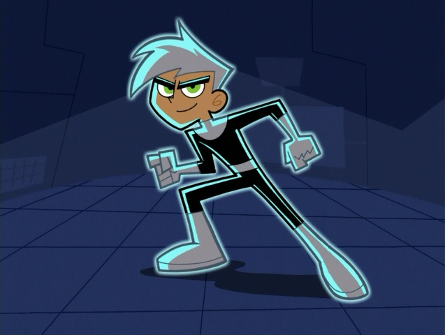 Image - Danny in Season 1.jpg | Nickelodeon | Fandom powered by Wikia