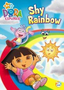 File:Dora the Explorer Shy Rainbow DVD.jpg