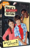 Ned's Declassified DVD = The Best Of Season 2