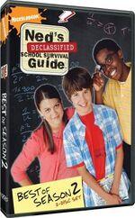 Ned's Declassified DVD = The Best Of Season 2