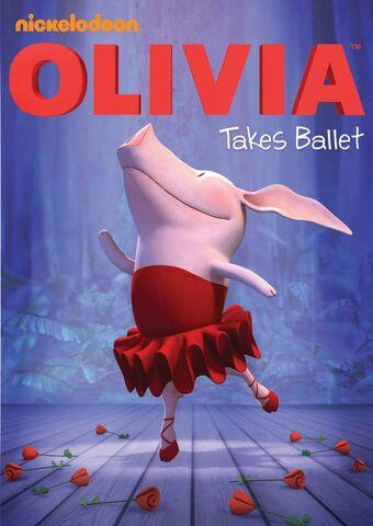 File:Olivia Takes Ballet DVD.jpg
