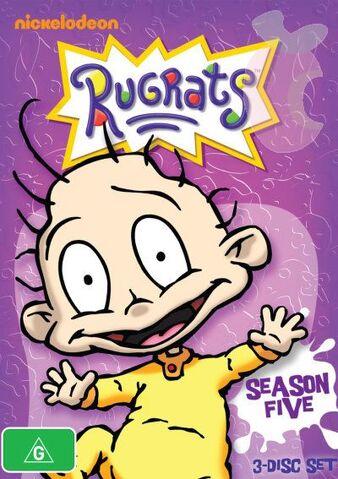 File:Rugrats Season 5 Australia DVD.jpg