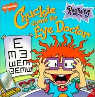 Rugrats Chuckie Visits the Eye Doctor Book