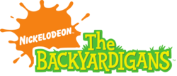 The Backyardigans logo